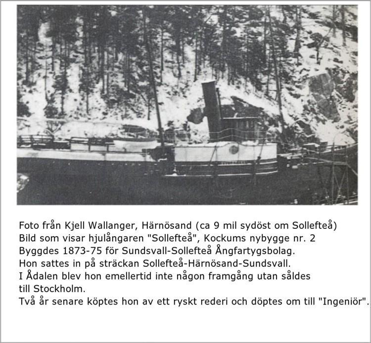 Sollefteå